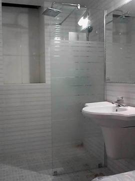 샤워파티션(기본형)